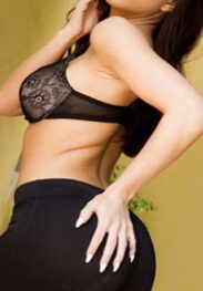Pooja Uppal Escorts in Hyderabad