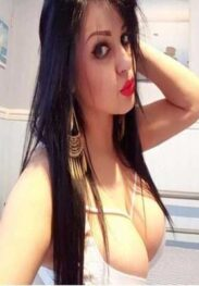 Geeta Hyderabad Escorts in Dar-ul-Shifa